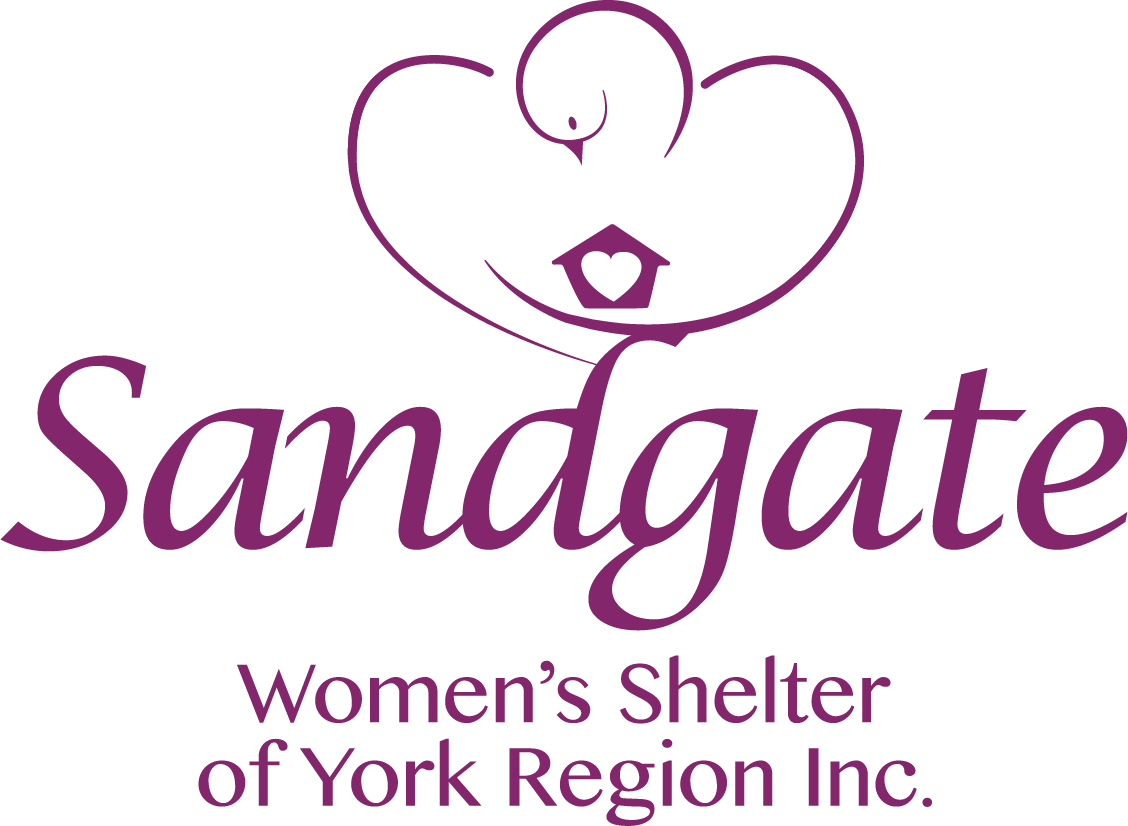Sandgate Women's Shelter of York Region - Sandgate provides a safe haven for women and children from abuse.